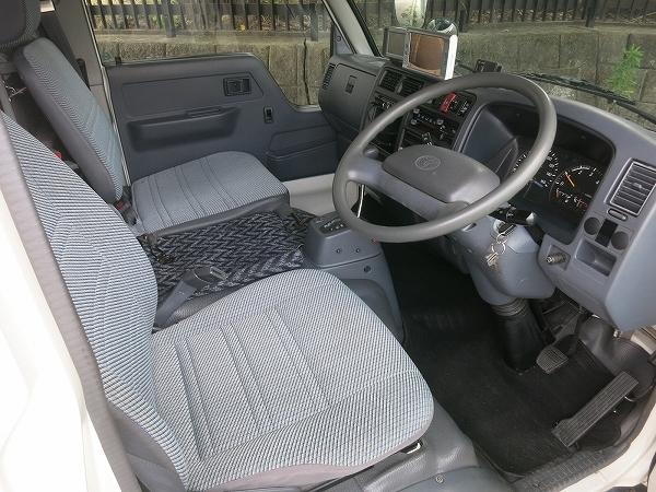 必見♪平成10年 マックレー社製 デイブレイク NOX・PM適合車 ディーゼル 48,420km 車検満タン!すぐ乗れます♪_画像2