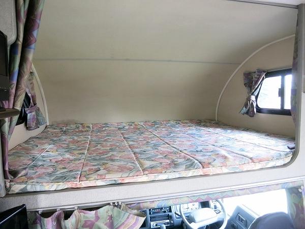 必見♪平成10年 マックレー社製 デイブレイク NOX・PM適合車 ディーゼル 48,420km 車検満タン!すぐ乗れます♪_画像7