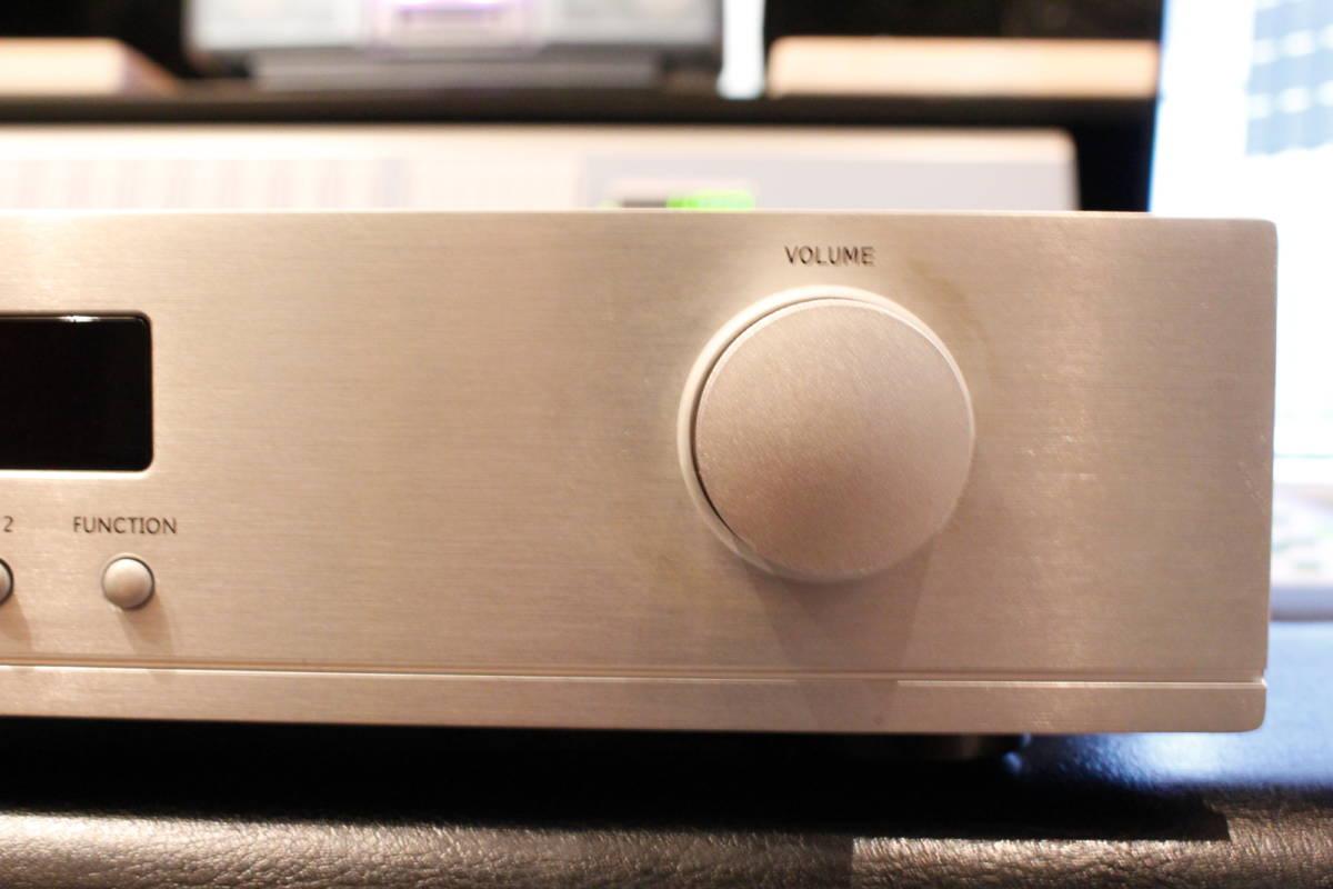 TANGENT ステレオアンプ AMP-50_画像4