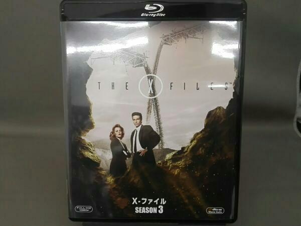 X-ファイル シーズン3<SEASONS ブルーレイ・ボックス>(Blu-ray Disc)_画像1
