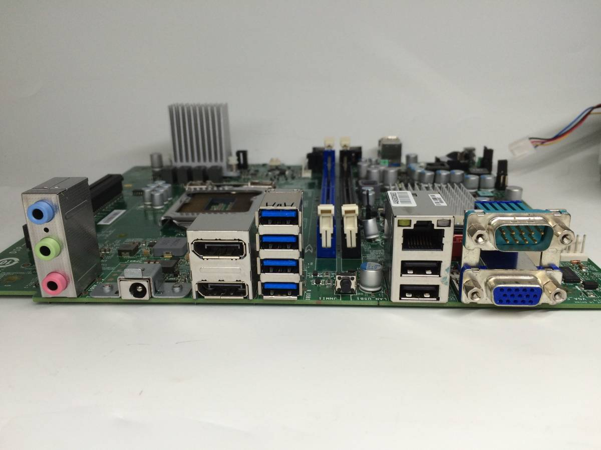 A10114)NEC Express for MS-S0851 VER:0B motherboard LGA1150 present condition goods
