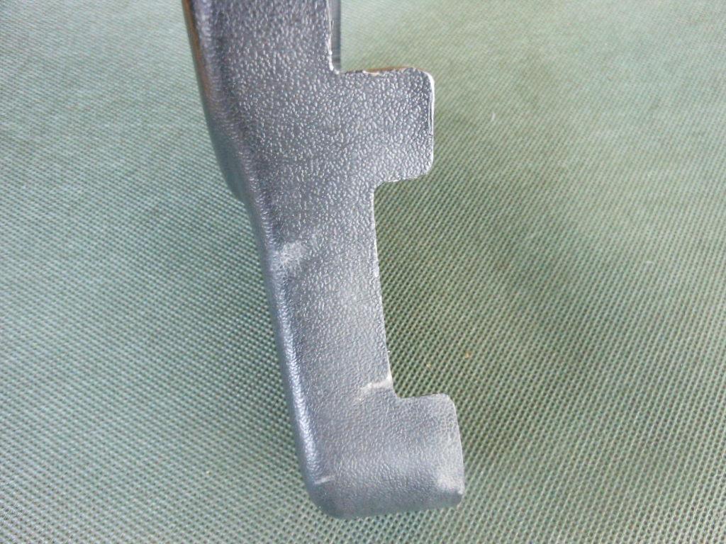 ジムニー JA11V 運転席シートサイドカバー _画像3