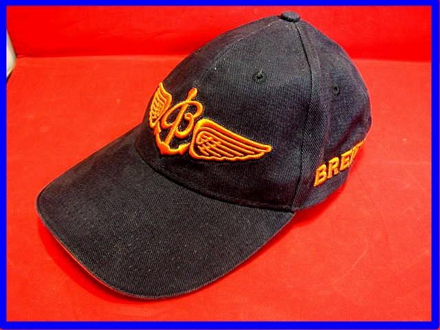 pretty nice bca78 5c885 ブライトリング 帽子の値段と価格推移は?|7件の売買情報を集計 ...