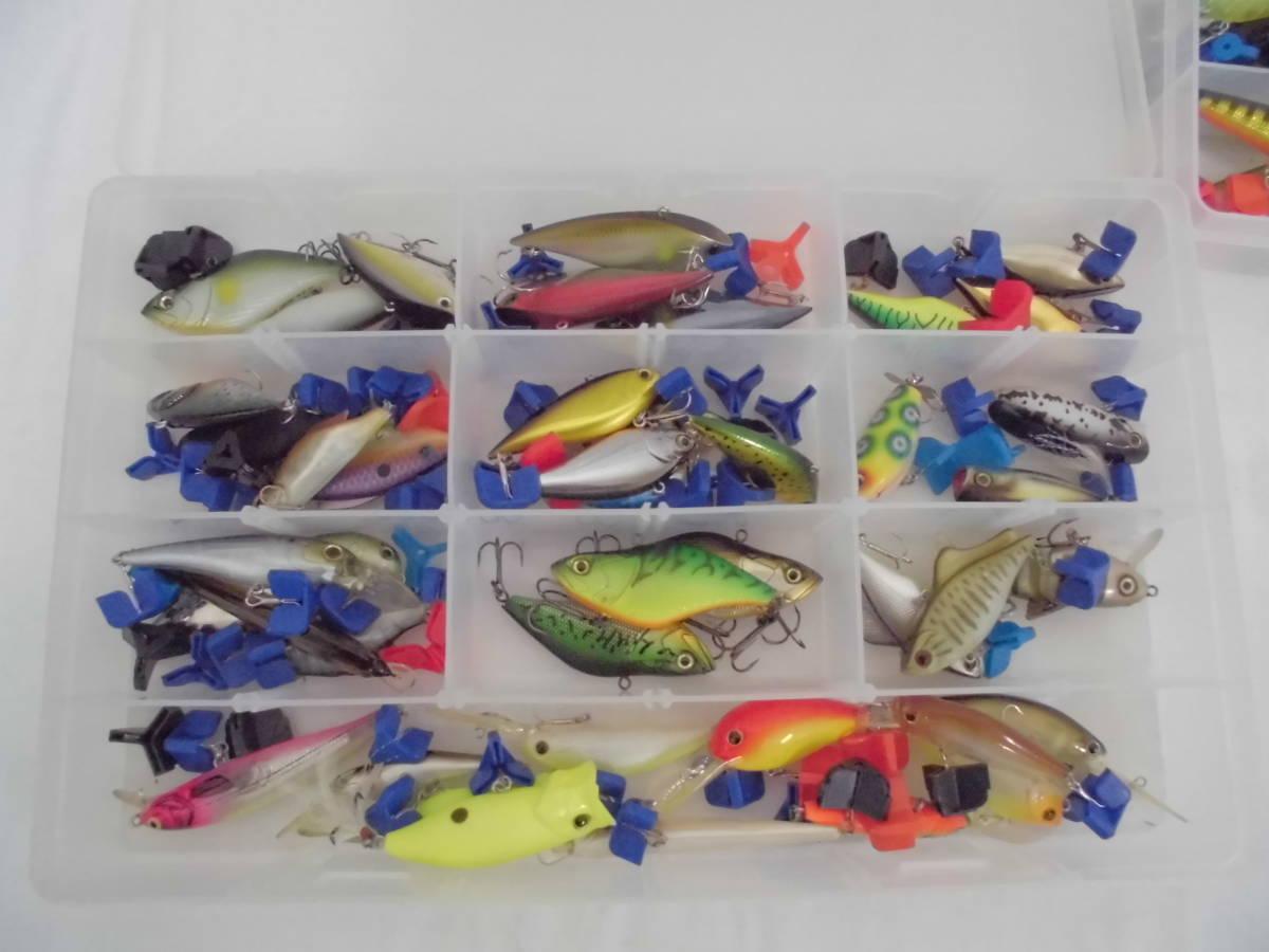 【I-406】釣り道具☆ルアー色々まとめて☆フィッシング 釣具☆中古品