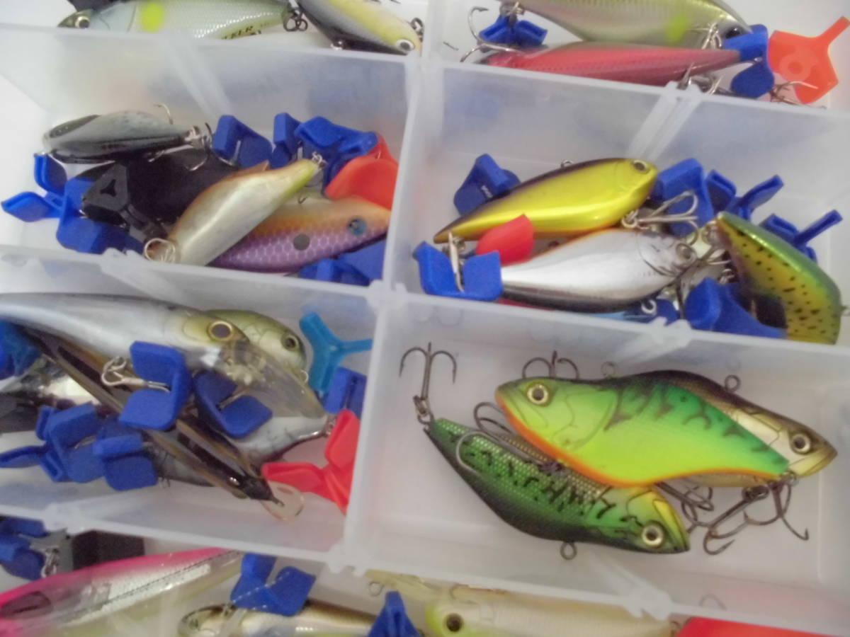 【I-406】釣り道具☆ルアー色々まとめて☆フィッシング 釣具☆中古品_画像8