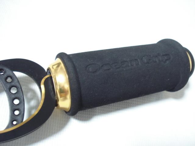 スタジオ オーシャンマーク オーシャングリップ OG2507-BG 未使用品 100本限定品 (管理番号18-7-45) _画像4