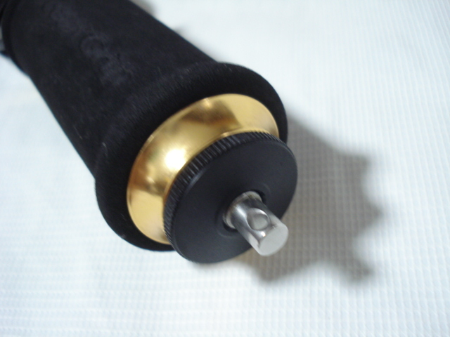 スタジオ オーシャンマーク オーシャングリップ OG2507-BG 未使用品 100本限定品 (管理番号18-7-45) _画像5