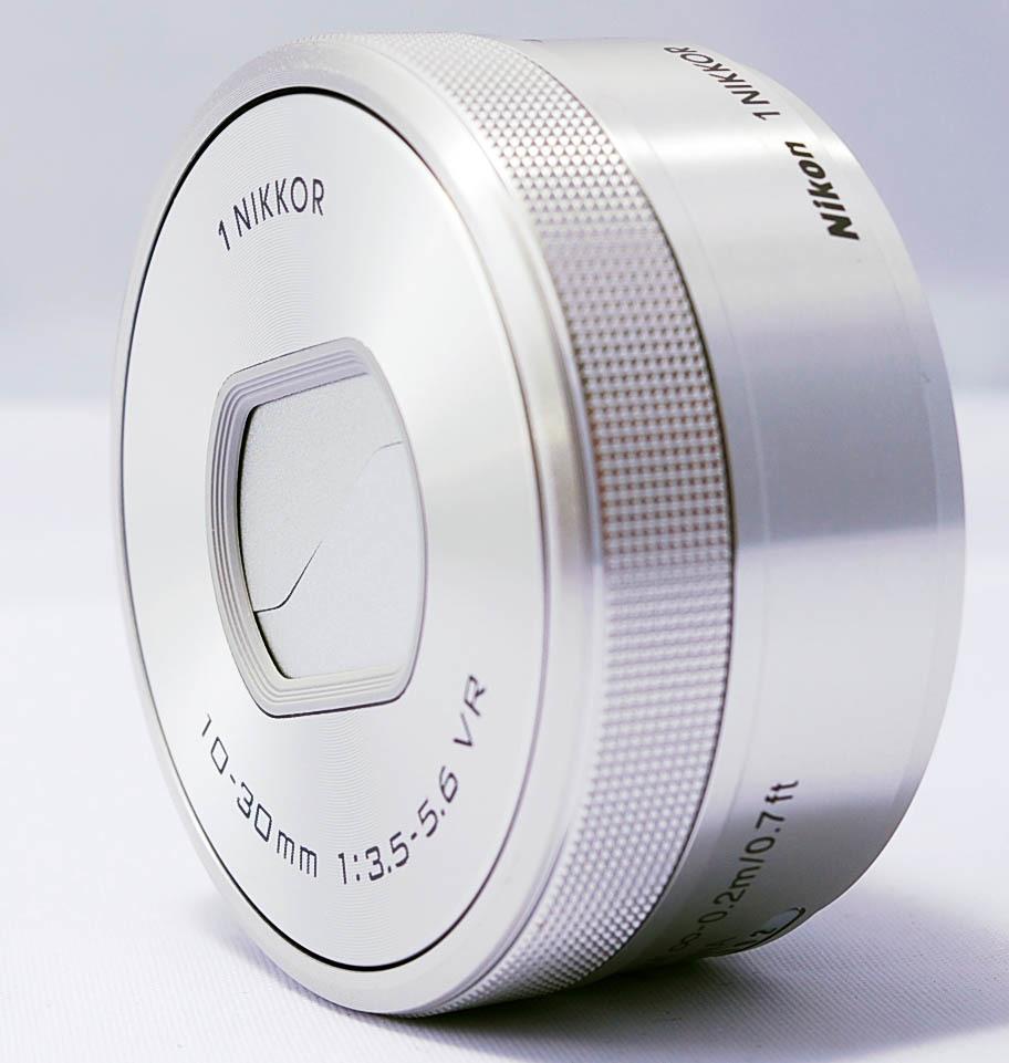 ★インスタにオススメ! ★小型・軽量 ニコン Nikon1 J5 レンズキット ★プラスアルファ(18JL08-012)_画像7