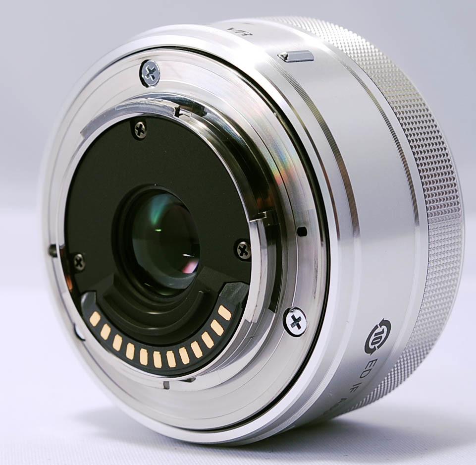 ★インスタにオススメ! ★小型・軽量 ニコン Nikon1 J5 レンズキット ★プラスアルファ(18JL08-012)_画像8