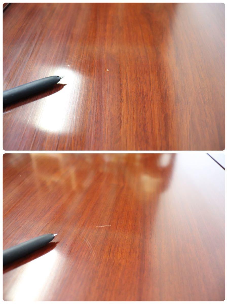 カリモク karimoku ○ 座敷 座卓 センターテーブル 和室 レトロ 古民家 家具 小ぶり gmb146_画像7