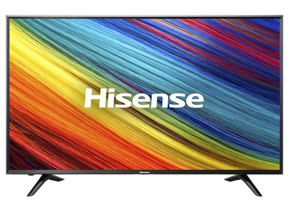 ハイセンス 50V型 HJ50N3000 液晶テレビ 4K対応 展示品