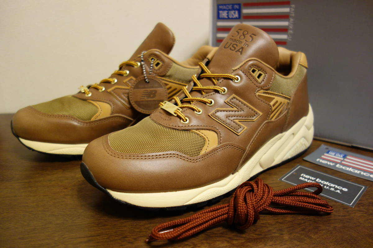 low priced 3d319 47195 new goods unused New Balance DANNER M585 DR 28.5cm USA ...