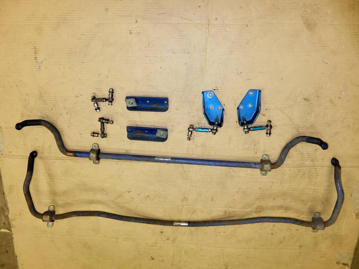 BL5 レガシィ B4 2.0GT 4WD ターボ 前期 CUSCO クスコ スタビライザー ブラケット リンク その他