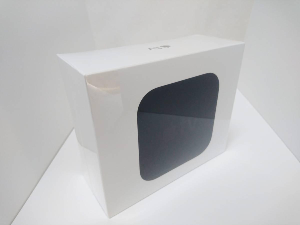 新品 未開封 保護ビニール Apple MR912J/A TV 第4世代 32GB アップル_画像2