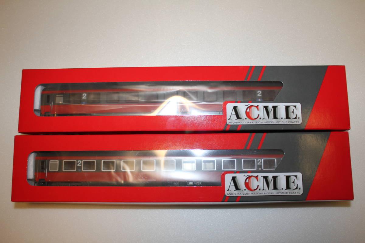 ACME オーストリア IC/EC用客車2両セット