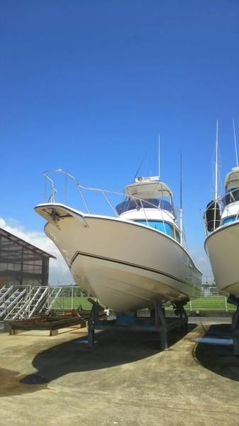 【SF35ハイパワー】H16年 陸上保管ヤマハ極上艇です^^_画像4