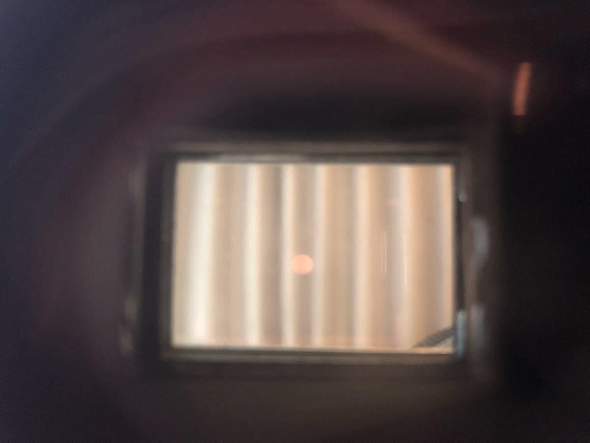 [完動品] MAMIYA RUBY 1.9 マミヤ ルビー [セレン生きてます]_画像8