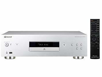☆新品/未使用品☆Pioneer パイオニア CD/SACDプレーヤー ハイレゾ音源対応 PD-10