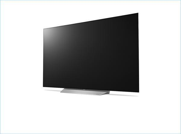 LG エルジー OLED55C7P 視聴用 新品同様 画面フイルム未剥 有機EL4K 55型テレビ_画像3