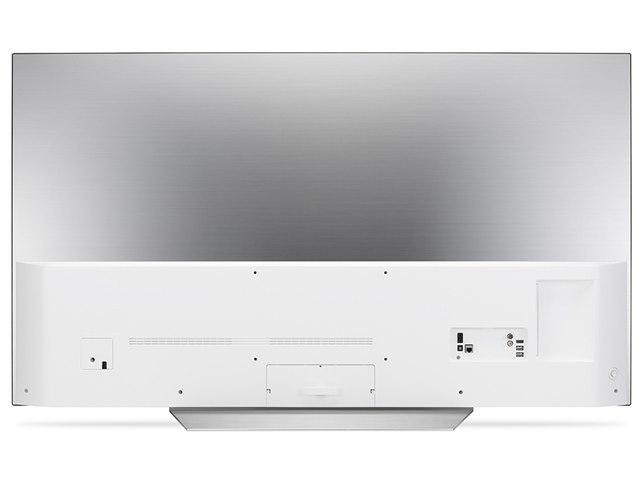 LG エルジー OLED55C7P 視聴用 新品同様 画面フイルム未剥 有機EL4K 55型テレビ_画像4