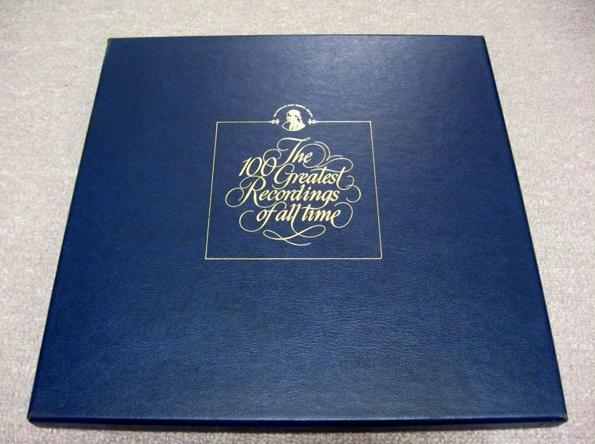 FM39&40 チャイコフスキー 交響曲第4番&第5番 セル/ストコフスキー 極美品 幻の赤盤 フランクリン・ミント 2枚組_画像4