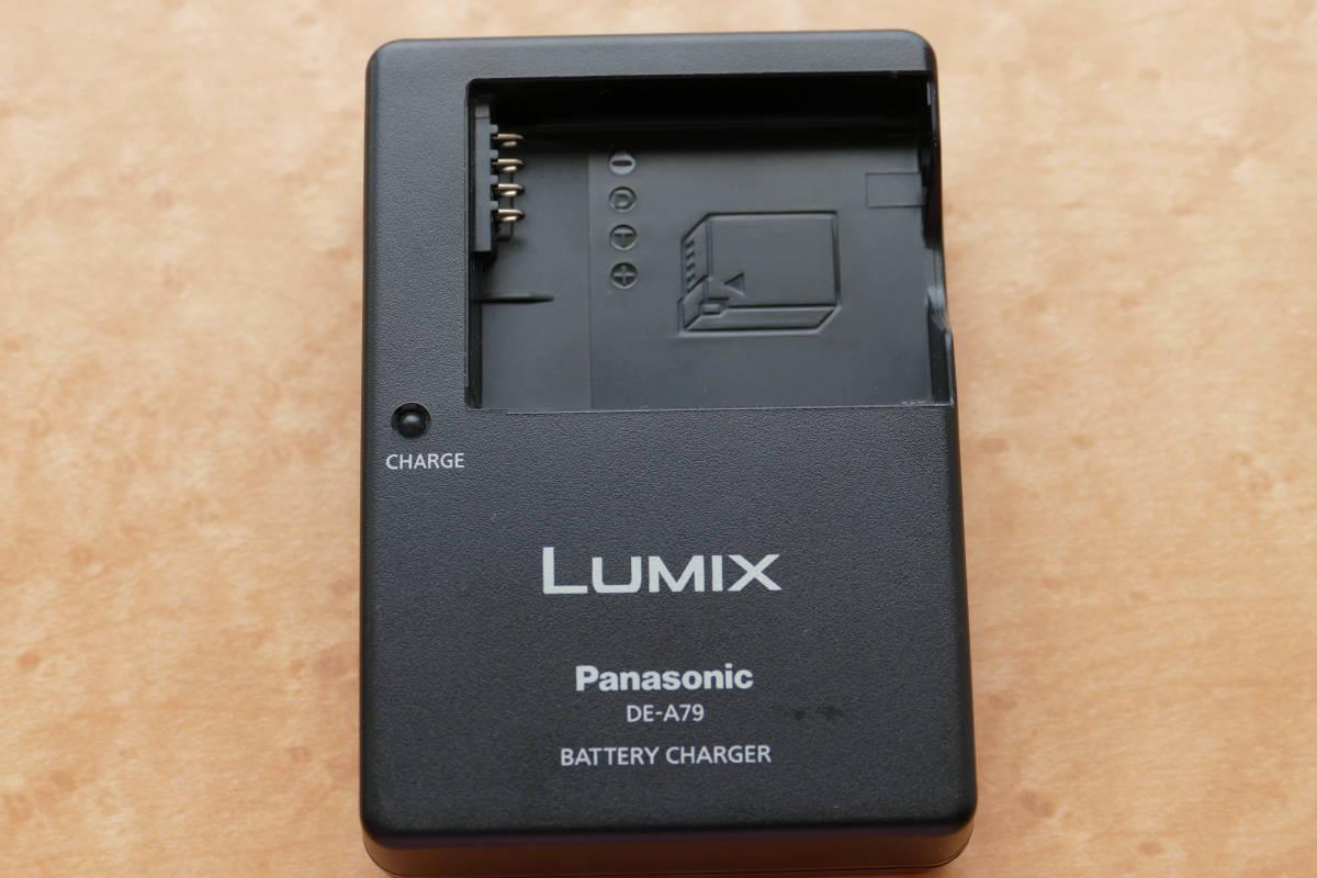 ★高ビットレート化(MAX=124Mbps):ハック済み:Panasonic DMC-GH2(ジャンク扱いです):おまけバッテリ1個付き_画像2