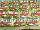 nekokonekko - 訳あり大人買い 不二家 12枚ハートチョコレート アーモンド×15袋 1ケース分 4860円相当大量まとめて1円~売切ビタミンEポイント消化ラスト