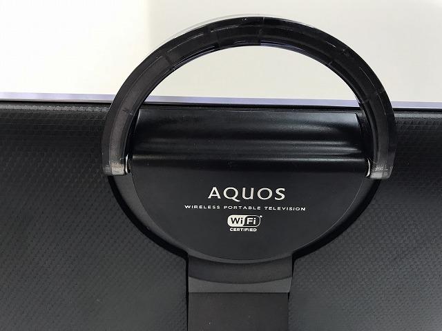 中古★SHARP 液晶テレビ 20型 2011年製 リモコン付き LC-20FE1 ファミリンク対応 AQUOS アクオス シャープ_画像8