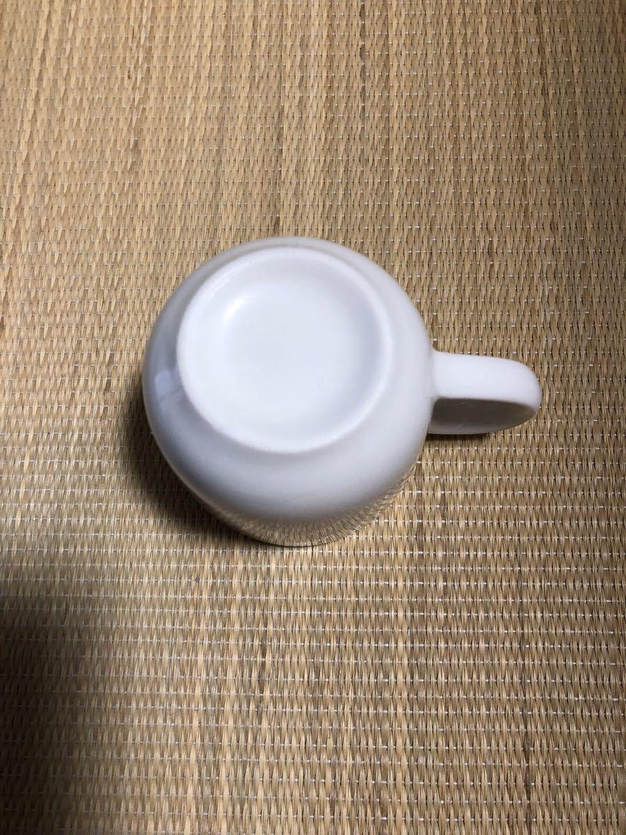 アンパンマンのミニマグカップ 陶器製_画像2