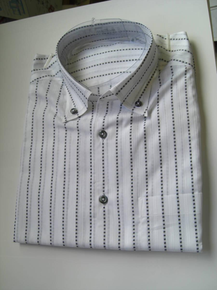 新品 ゲラン ワイシャツ  48サイズ 未使用_画像3