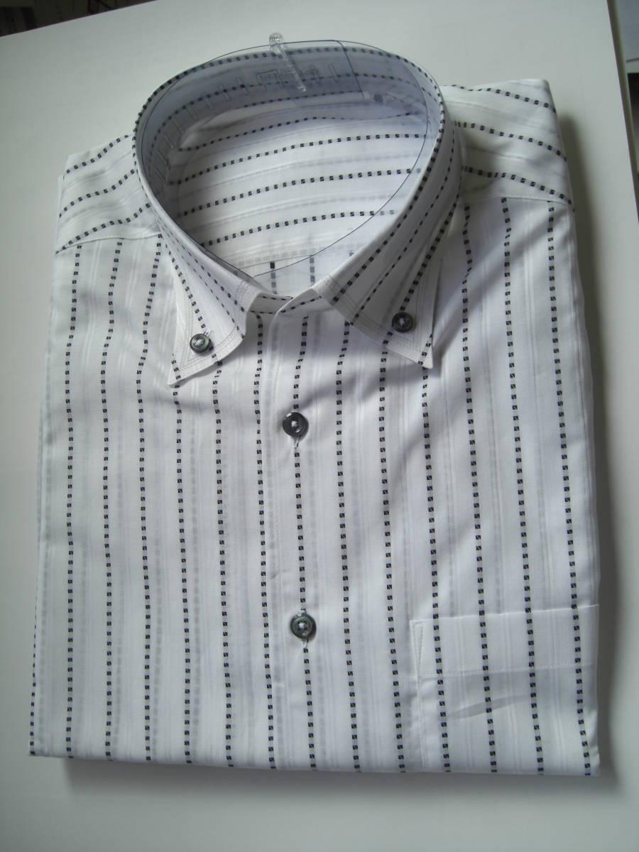 新品 ゲラン ワイシャツ  48サイズ 未使用_画像1