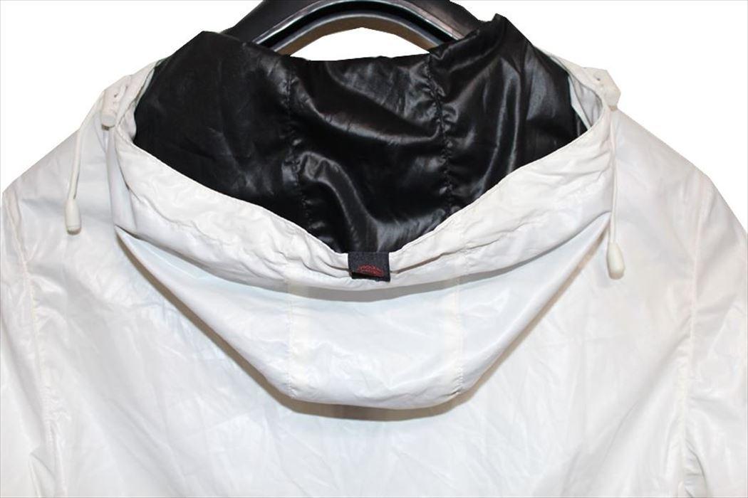 ゼインローブ ZANEROBE メンズアスレチックジャケット XSサイズ ブラック 新品_画像4