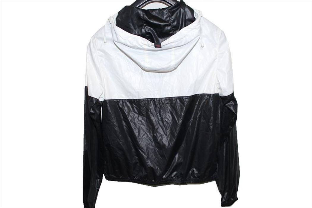 ゼインローブ ZANEROBE メンズアスレチックジャケット XSサイズ ブラック 新品_画像3