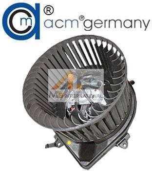 【M's】R55 R56 R57 R58 R59 R60 R61 BMW ミニ(2006y-2012y)ACM製 エアコンブロアモーター//MINI 純正OEM ACブロアモーター 64113422645_画像1