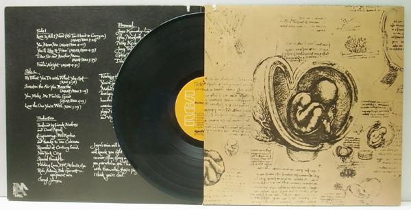 レア・初回Dynaflex 橙ラベ USオリジナル MOTHER'S FINEST Same/1st. デビュー ('72 RCA) 白黒混合ファンク・ロック・バンド_画像3