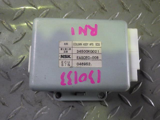 【KAP】130133 ステラ RN1 パワステコンピューター_画像1