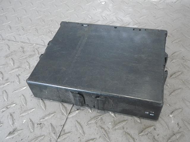 【KAP】131292 ハイゼット S321V エンジンコンピューター_画像3