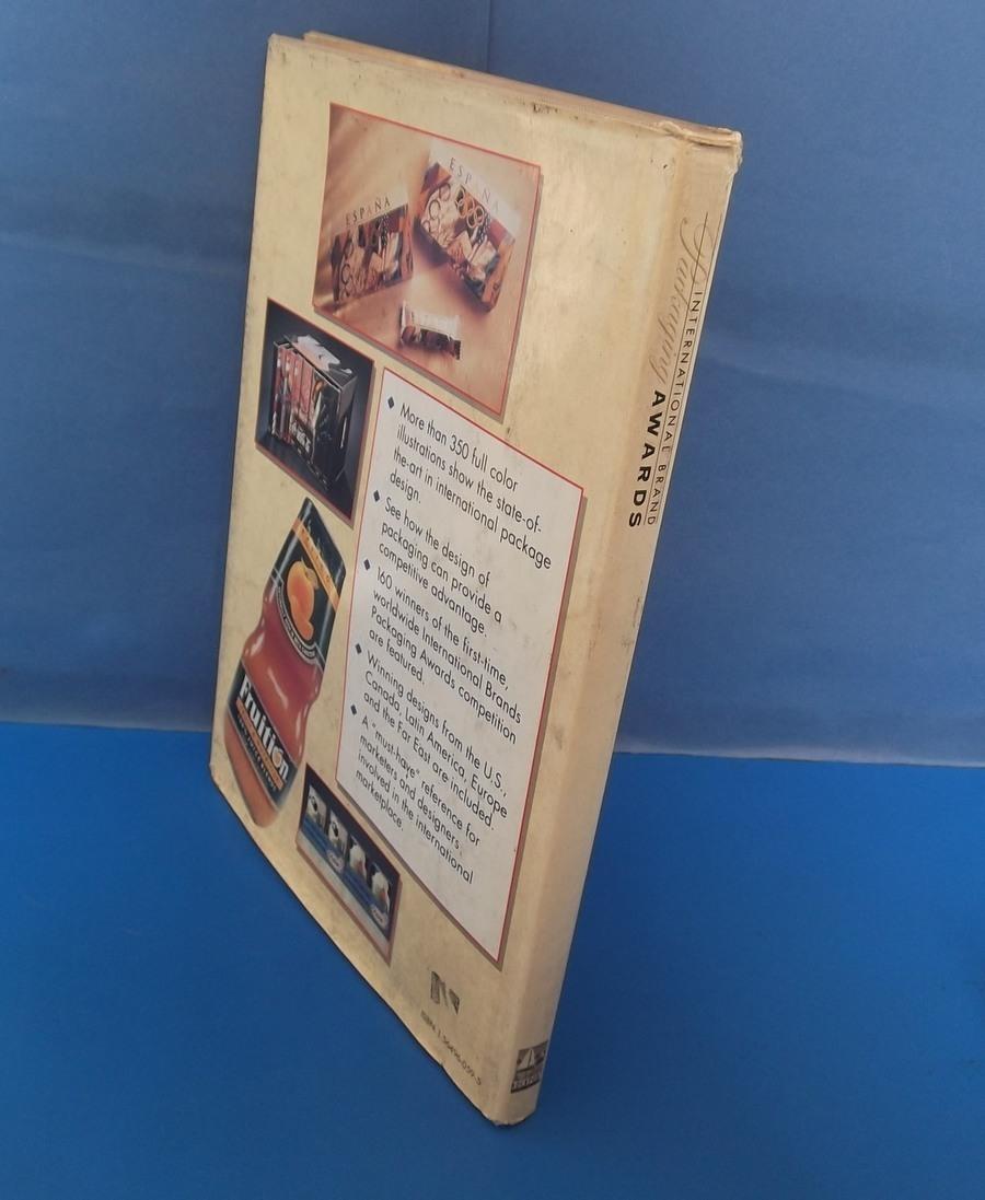★1993年 Packaging AWARDS パッケージデザイン_画像3