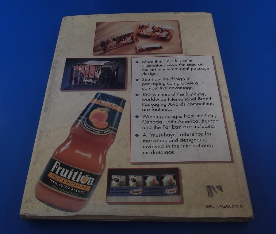 ★1993年 Packaging AWARDS パッケージデザイン_画像2