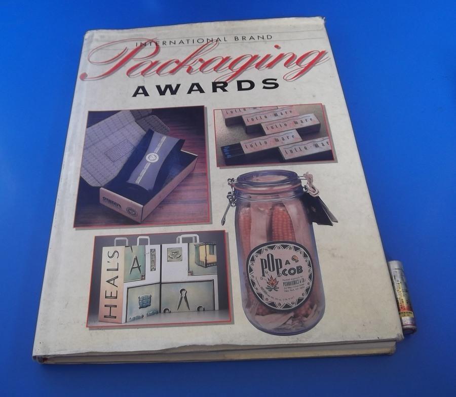 ★1993年 Packaging AWARDS パッケージデザイン_画像1