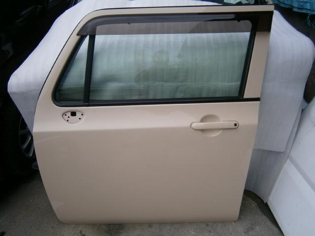 アルトラパン DBA-HE22S 左フロント ドア_画像1