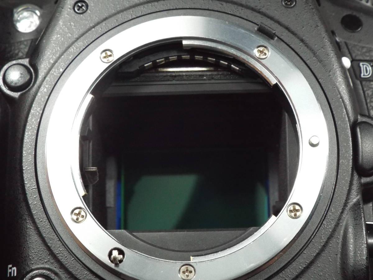 ニコン Nikon D750 ボディー _画像10