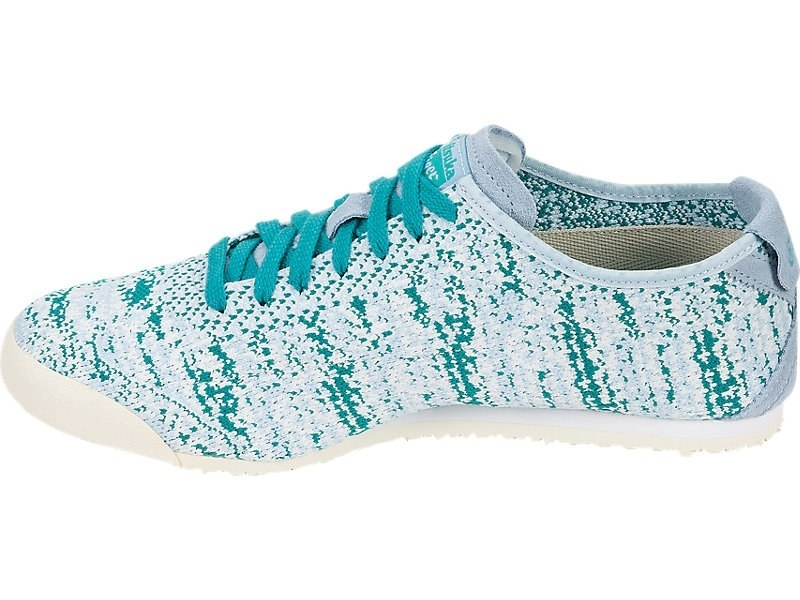 wholesale dealer 5ce03 2e26e 新品27.5cmオニツカタイガー メキシコ66 ニット Onitsuka Tiger MEXICO 66 KNIT (TH703N)定価\14  040正規品