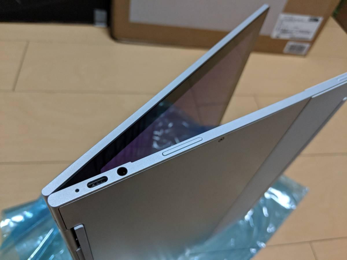 1円~ ●○新品同様● Google Pixelbook i5 8GB RAM 128GB_画像6
