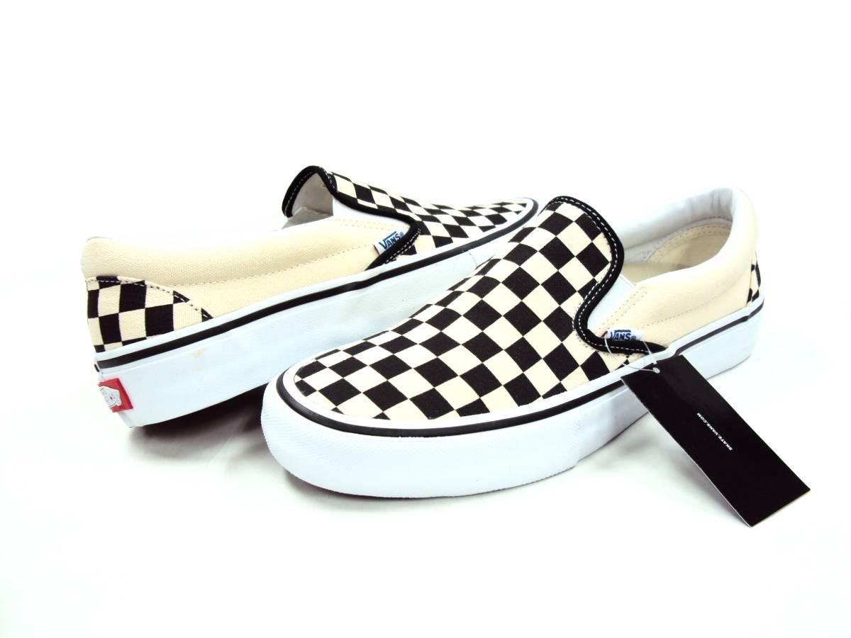 8d932c75a46c new goods   prompt decision VANS Vans SLIP-ON PRO slip-on shoes Pro ...
