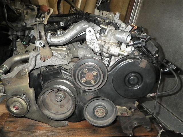 送料無料 ミニキャブ GD-U62T クリッパー☆エンジン 3G83 マニュアル車 4WD車 4万キロ 中古品