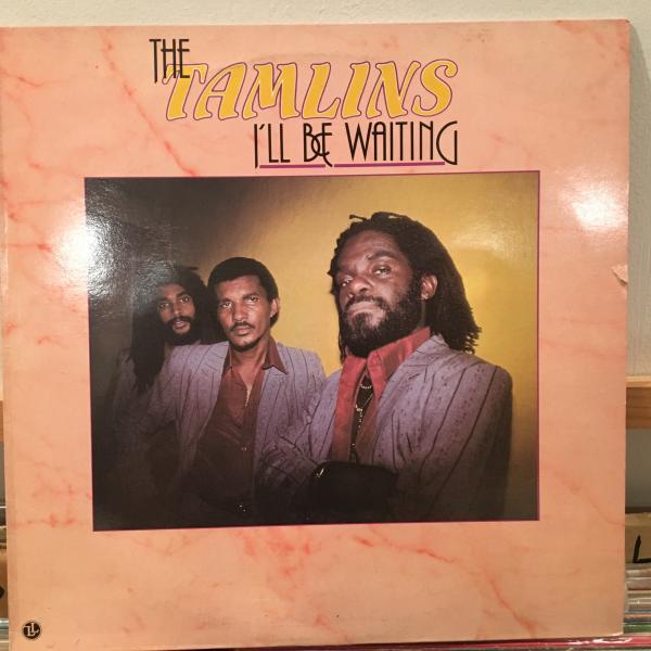 ★Tamlins/I'll Be Waiting★LOVERS名作LP!