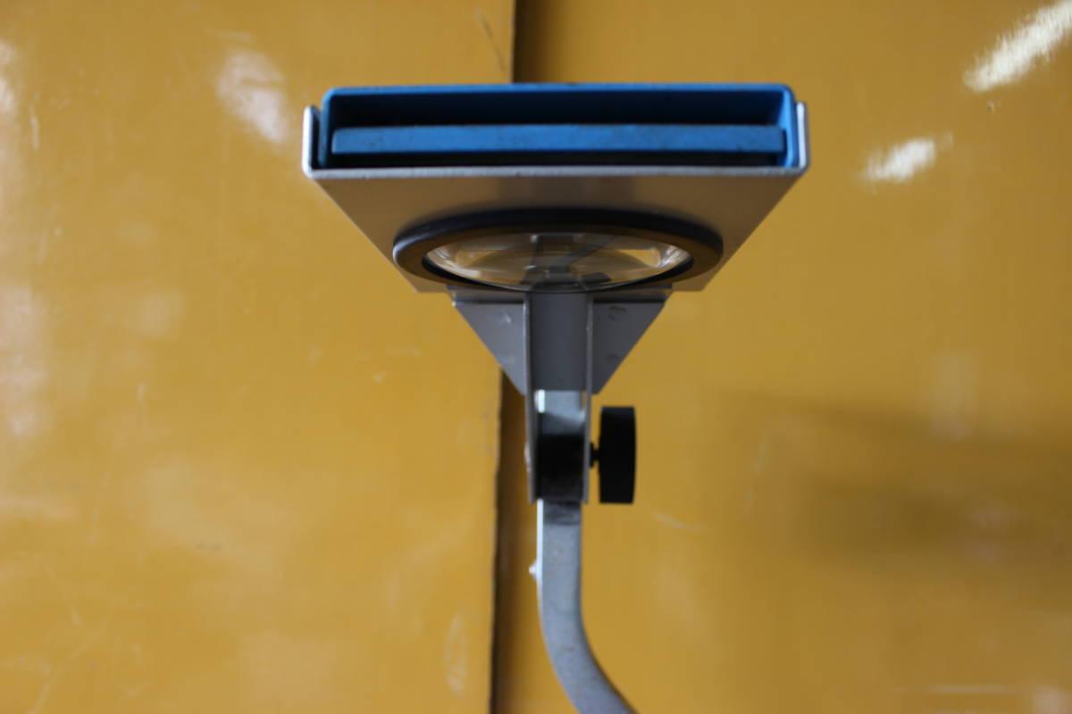 新▲ビュースコープ リコー型番:170 通電OK 点灯OK 最大高さ55cm 幅30cm 奥行25.5cm 重さ5.9kg底から台までの高さ20.5cm ▲の-656_画像3