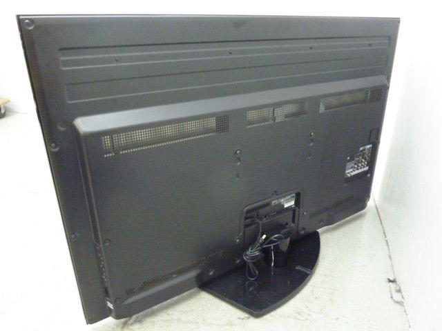 展示品/ソニー/52型液晶テレビ/BRAVIA/KDL-52EX700/人感センサー_画像5