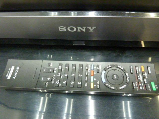 展示品/ソニー/52型液晶テレビ/BRAVIA/KDL-52EX700/人感センサー_画像4
